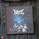 HATE Auric Gates Of Veles album cover patch
