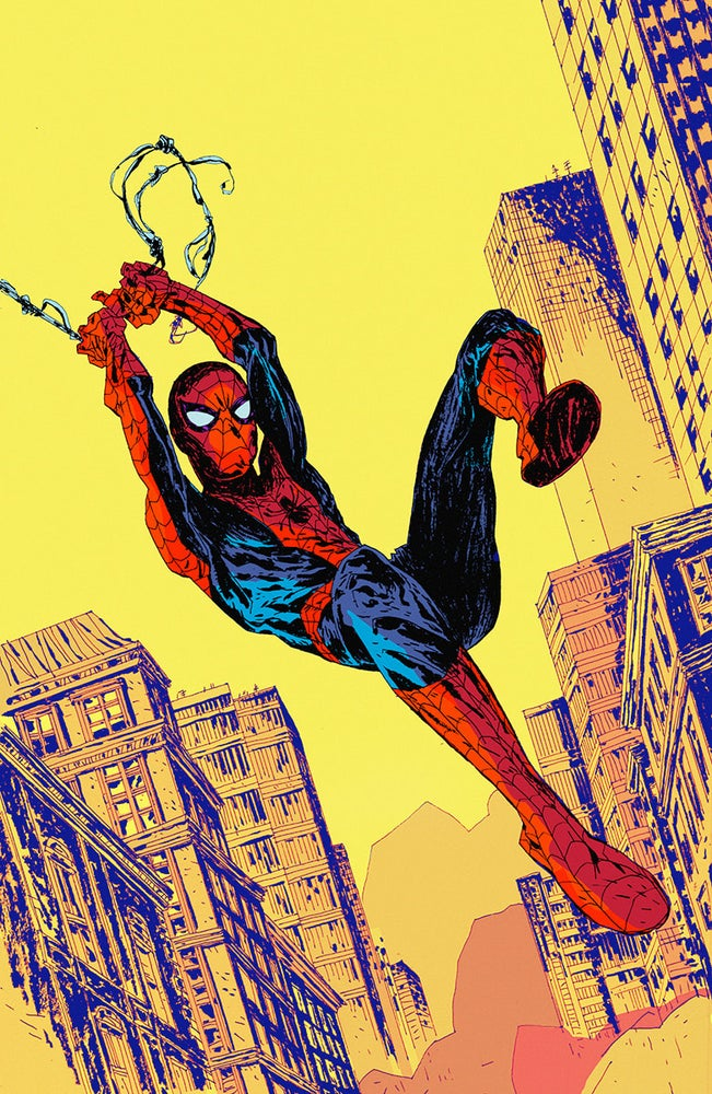 Image of Spider-Man 13x19