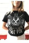 The Dot Fox Family T-shirt