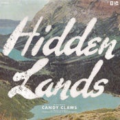 Image of Candy Claws - Hidden Lands (LP)