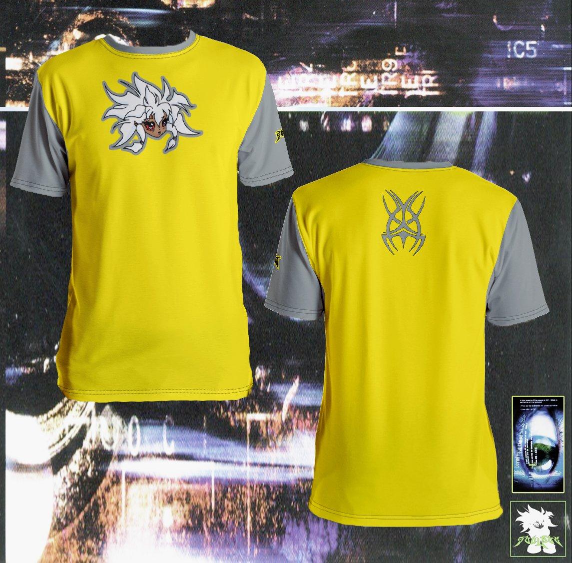 Image of Override tshirt