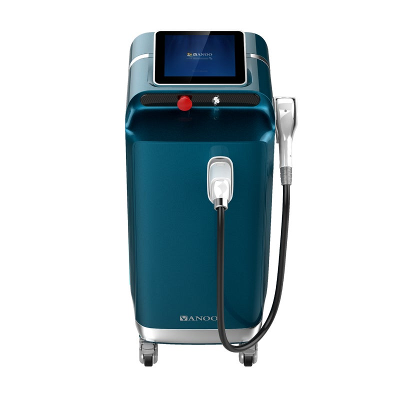 Image of 810 nm Diode Laser Hair Removal Machine
