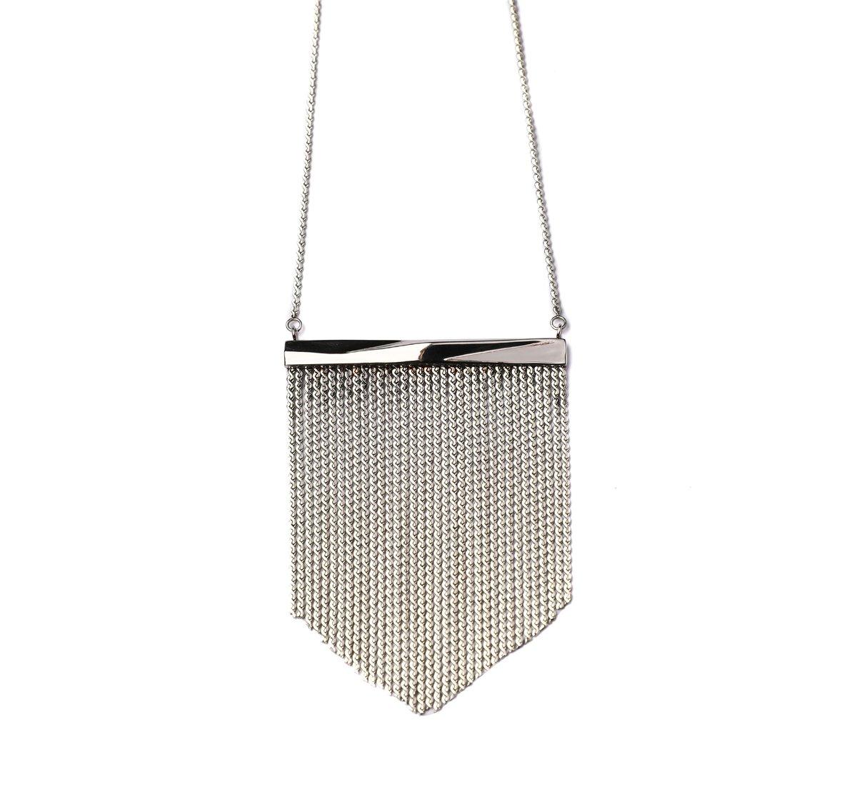 Image of Necklace - FACADE