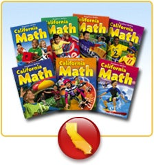 Image of 1st Grade-Houghton Mifflin California Mathematics