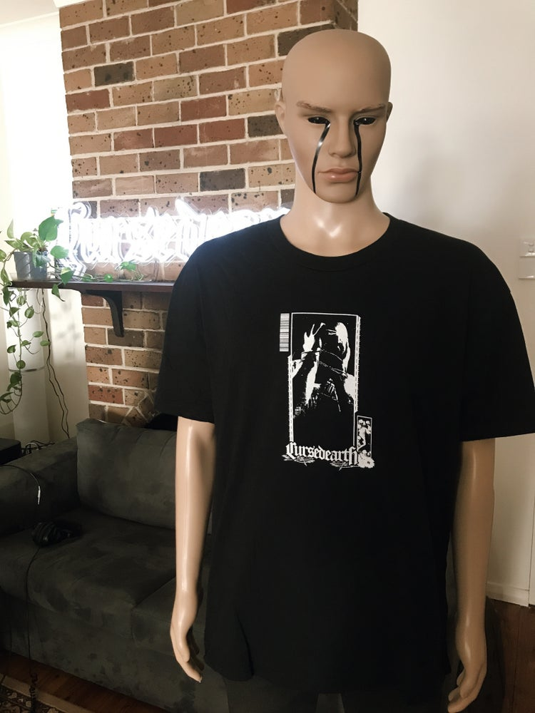 Image of BARBED TSHIRT