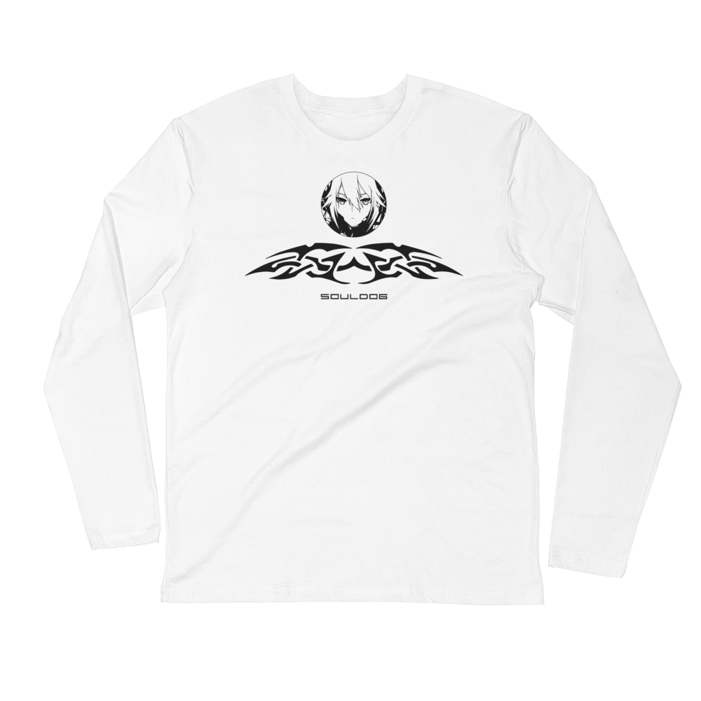 Image of Orbit long sleeve