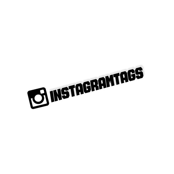 Image of Instagram Tags 1
