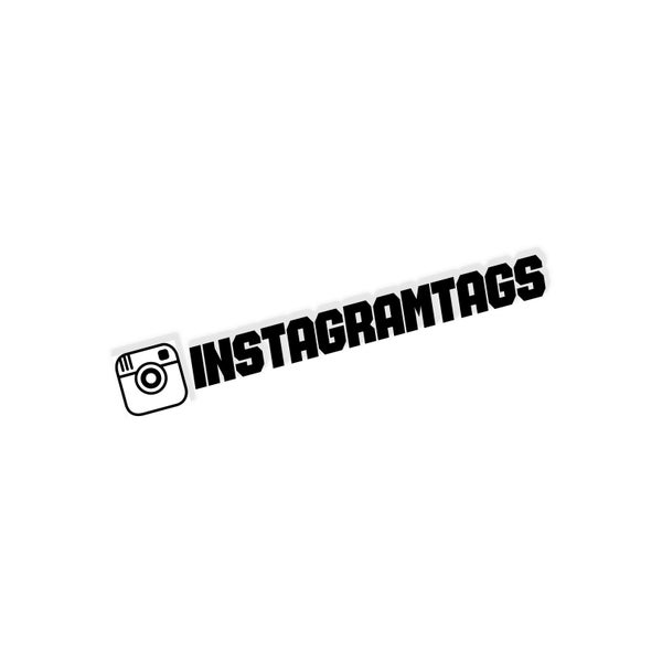 Image of Instagram Tags 2