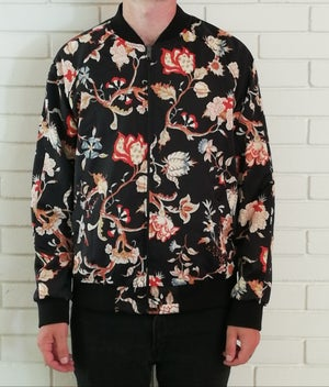 Image of The Hydden Limited Reversible Jacket