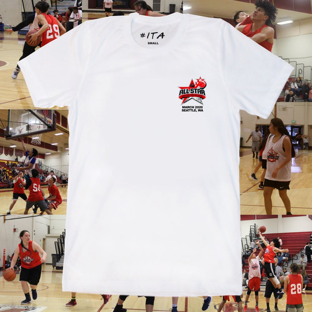 Image of ITA ALL-STAR 2020 T-SHIRT