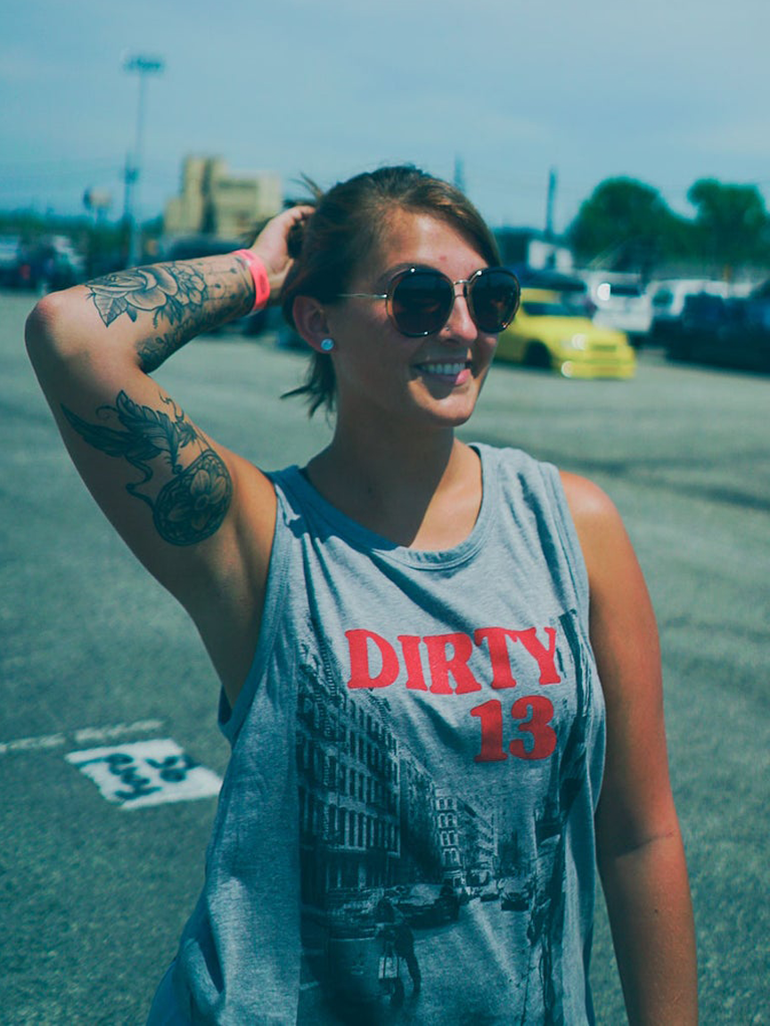 Image of NYC Tank Top