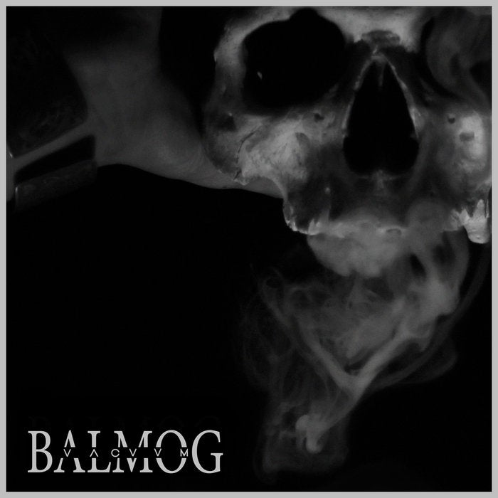 "Image of BALMOG ""Vacvvm"" CD"