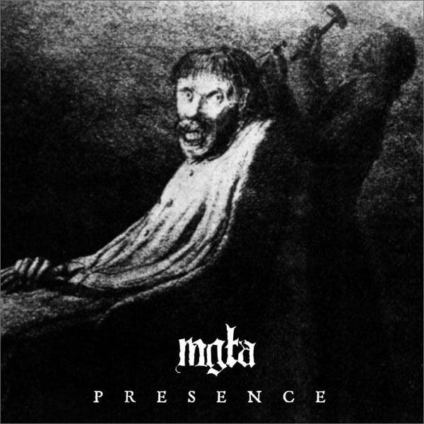 Image of MGŁA - 'Presence' mCD