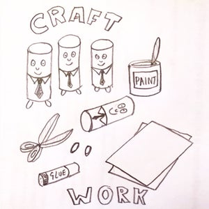 Image of CRAFT WORK