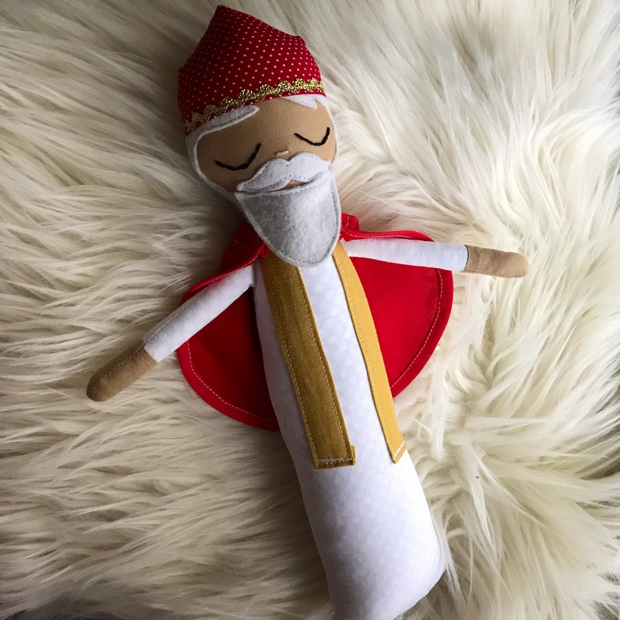 Image of Saint Nicholas