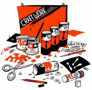 Image of CRAFT WORK