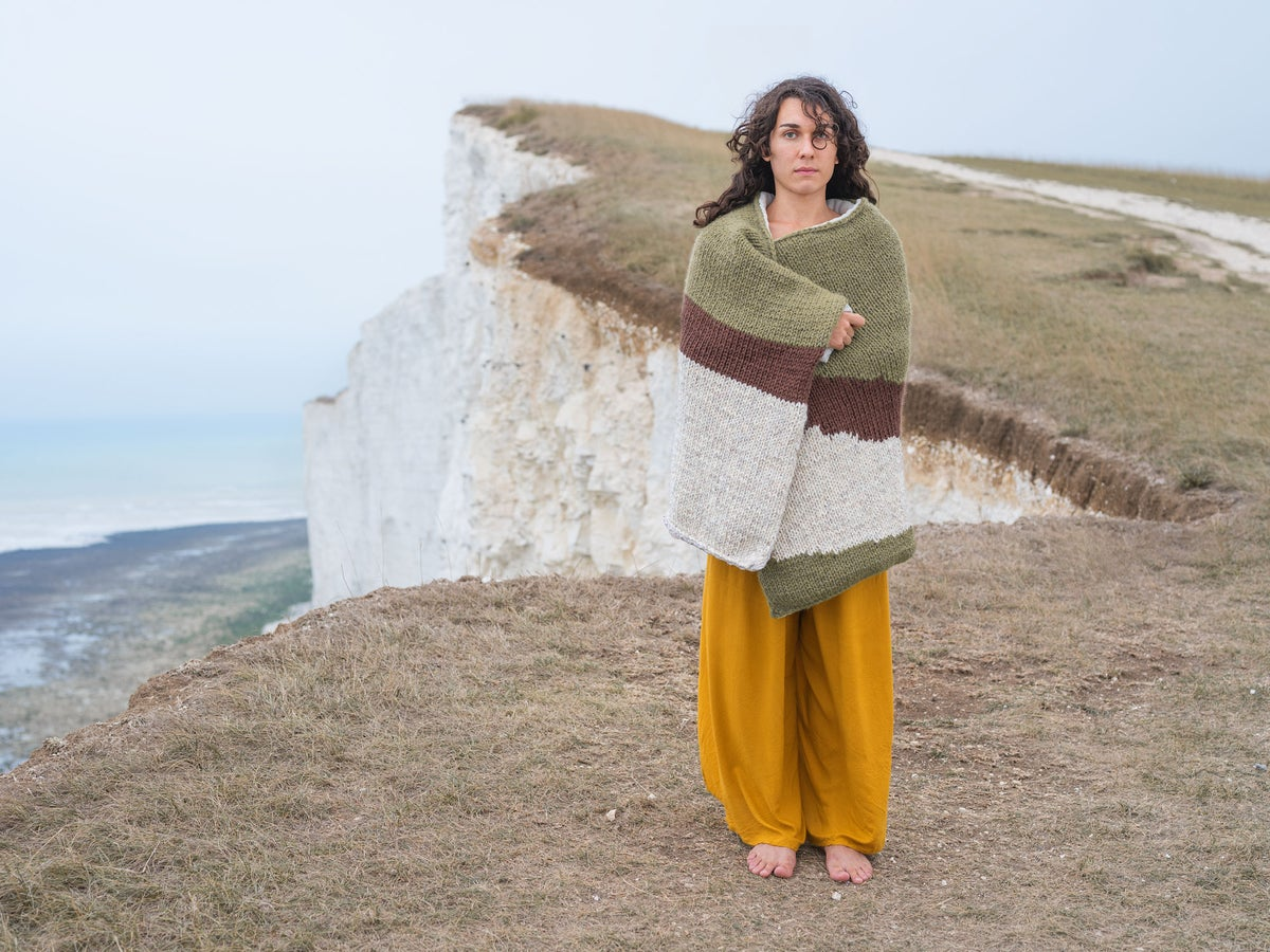 Image of Lo, Beachy Head, 2018, signed limited edition prints