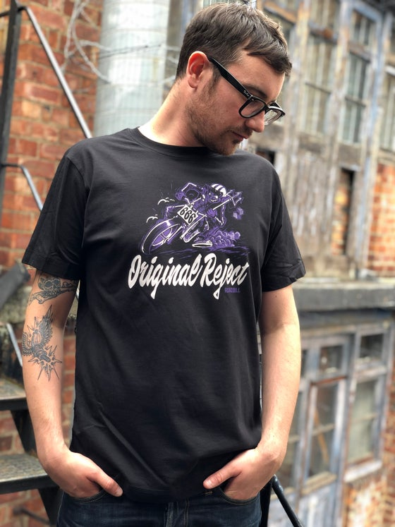 Image of Original Reject Tee