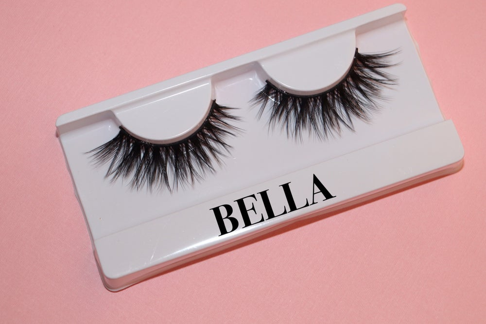 Image of GLAMOURSB 3D SYNTHETIC LASHES