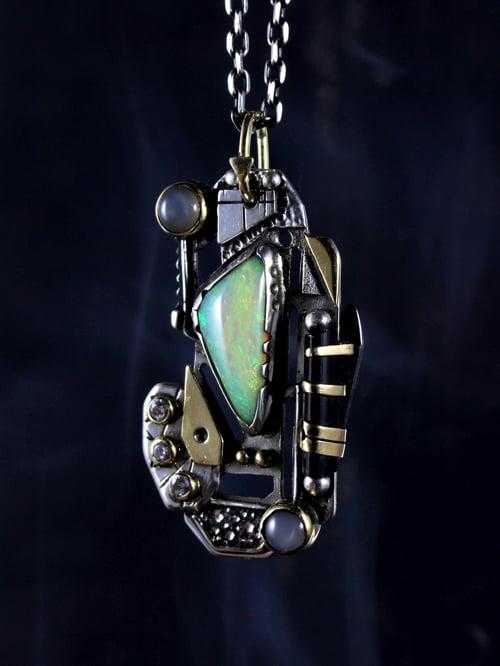 Image of Talisman Scryptal I