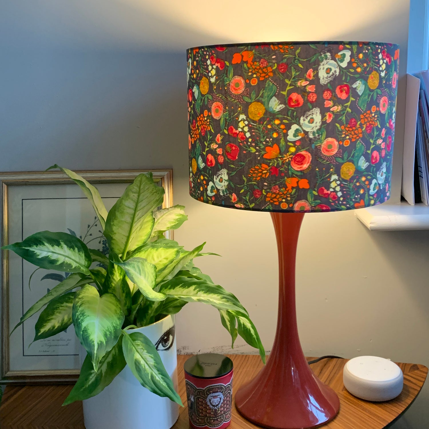 Image of Emmy Grace Budquette Nightfall Shade 30cm