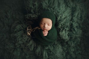 Image of Dewdrops & Krystal Sandefur Photography Newborn & Family Charleston, SC June 14-15 2020