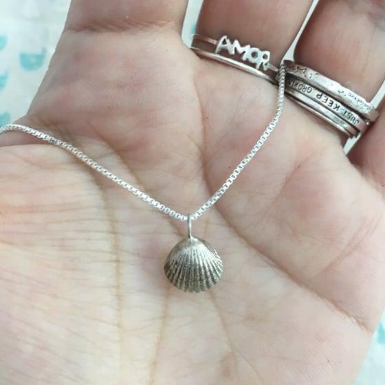 Image of Miami Beach necklace