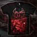 Image of SINGULARITY - Place of Chains   CD/T-shirt Bundle
