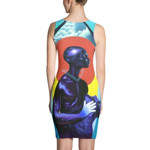 "Image of ""BAST IN YOUR BEAUTY"" Dress"