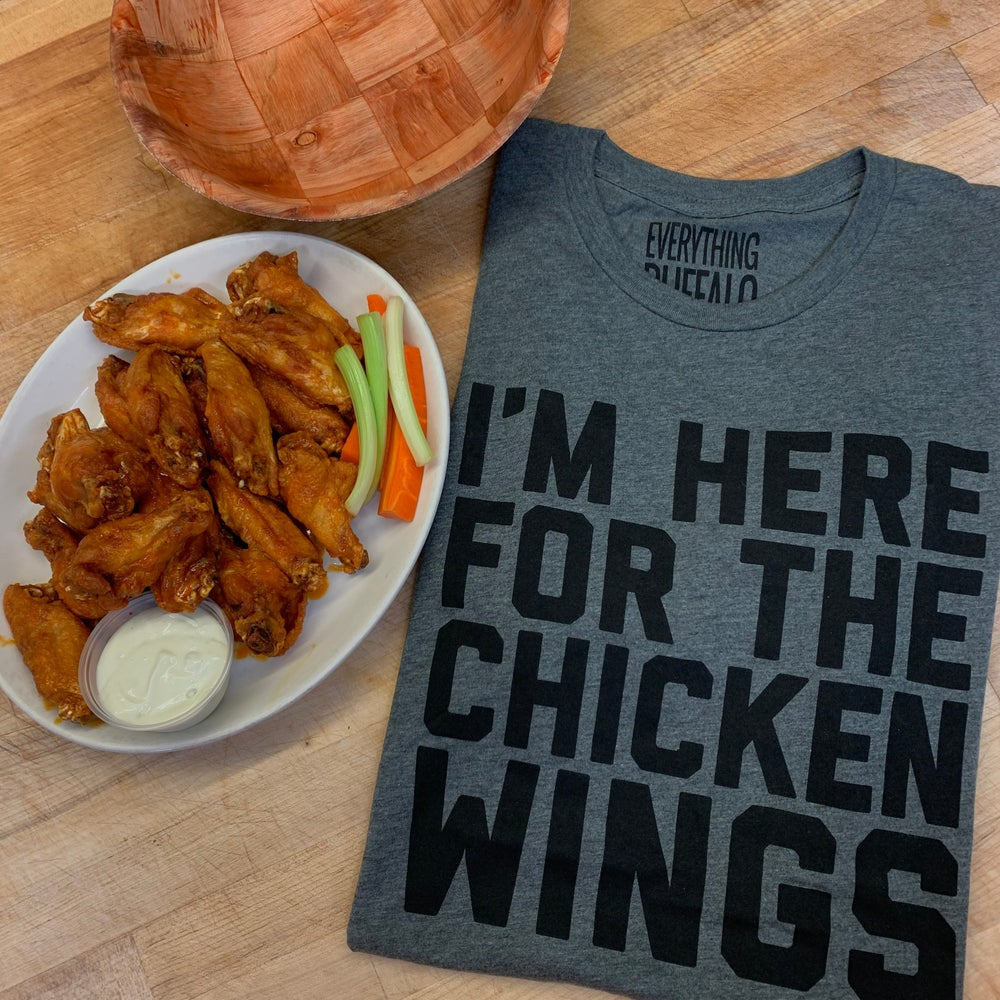 Image of Chicken Wing Tee
