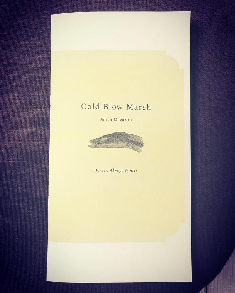 Image of Cold Blow Marsh Parish Magazine