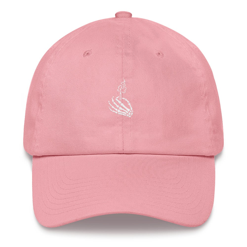 Image of Burn Your Past Hat
