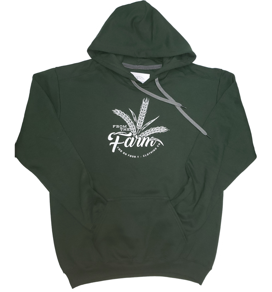 Image of From the Farm - Hoodies