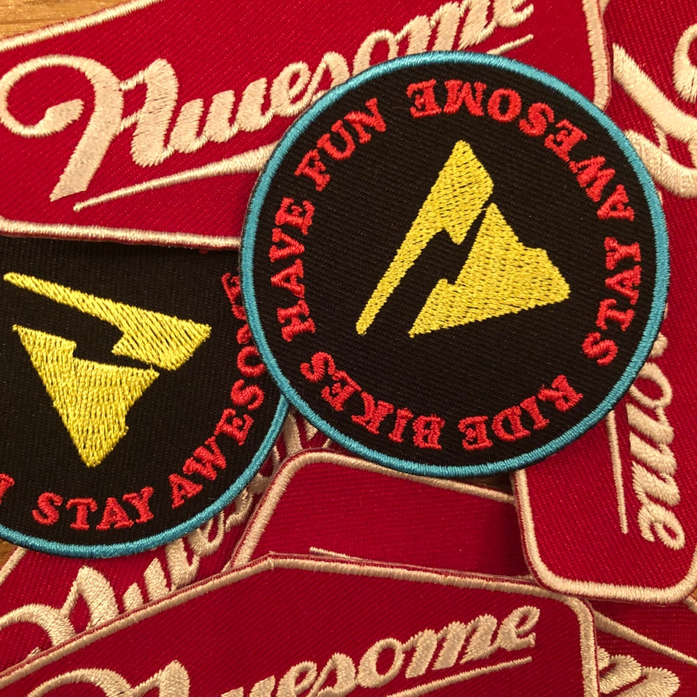 Image of Team Awesome Patch