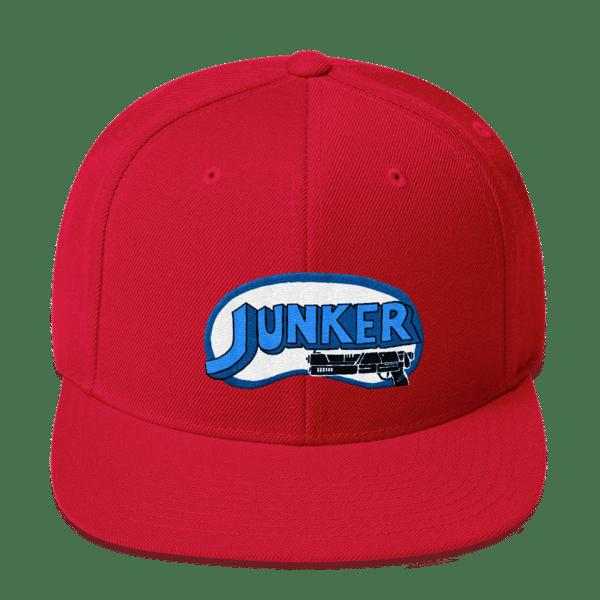 Image of Junker Hat