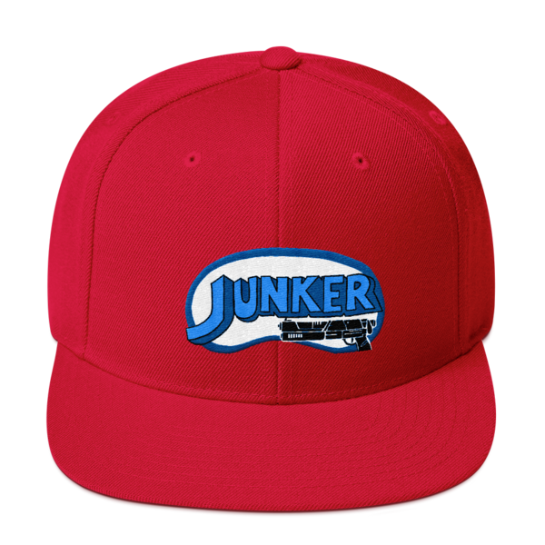 Image of Junker Hat