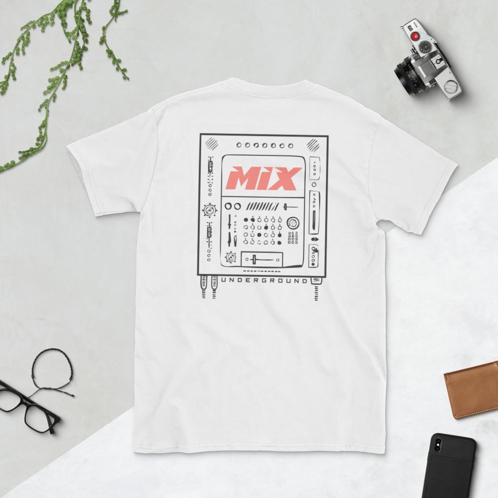 Image of Mix T-Shirt // Light