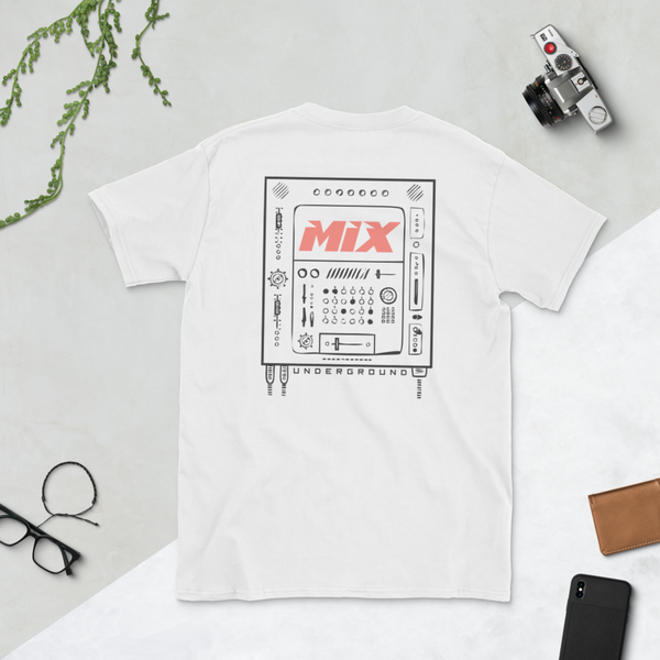 Image of Mix T-Shirt // Light