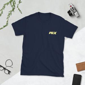 Image of Mix T-Shirt // Dark