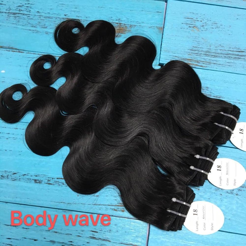 Image of Kota Body Wave