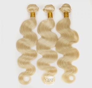Image of Kota Russian Blonde Body Wave