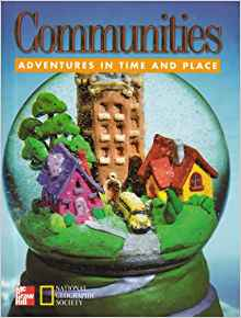 Image of 3rd Adventures in Time and Place: Communities