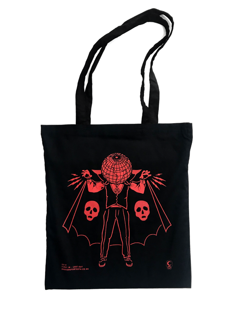 Image of GLOBAL THIRST - TOTE
