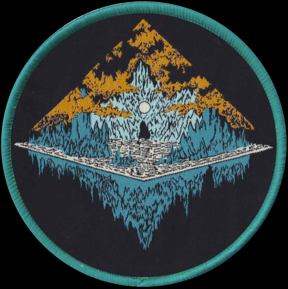 Image of Floating World Patch