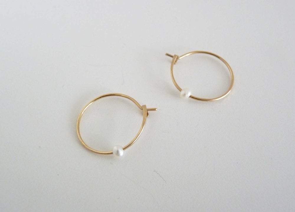 Image of Soli earrings