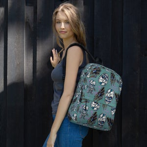 Image of Snatcher Backpack
