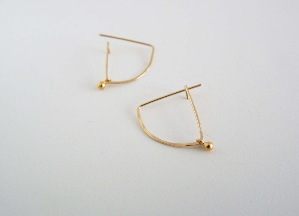 Image of Swing earrings