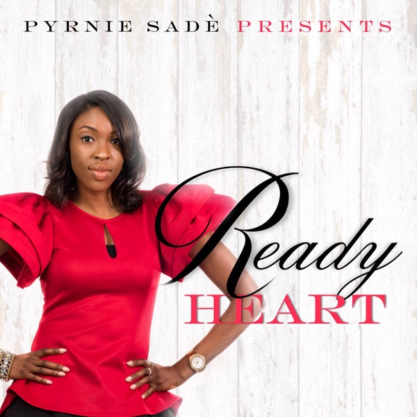 Image of Ready Heart CD