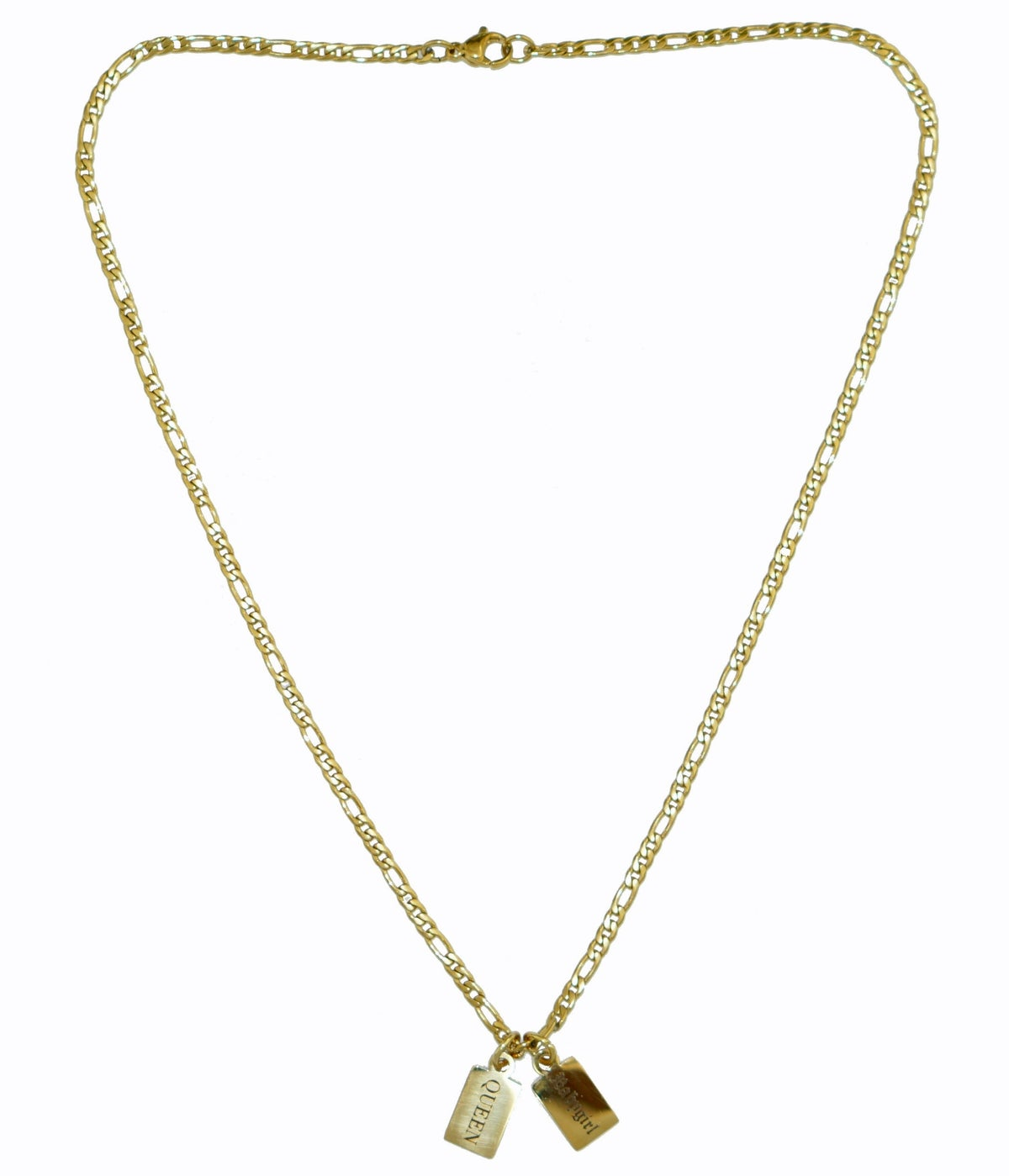 Image of I AM necklace