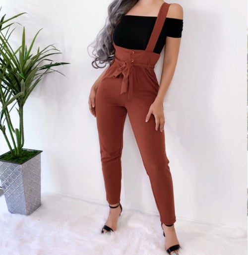 Image of Mariela Jumpsuit